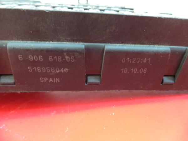 Caixa Fusiveis   SAM   Module BMW 5 (E60)   01 - 10