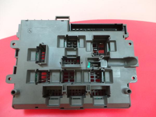 Caixa Fusiveis | SAM | Module BMW 1 (E81) | 06 - 12