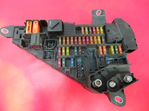 Caixa Fusiveis   SAM   Module BMW 6 (E63)   03 - 10