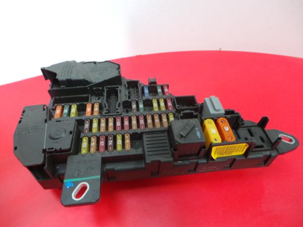 Caixa Fusiveis | SAM | Module BMW 6 (E63) | 03 - 10