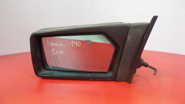 Espelho Retrovisor Esquerdo MERCEDES-BENZ 190 (W201) | 82 - 93