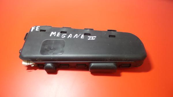 Airbag Banco Frente Esquerdo RENAULT MEGANE II (BM0/1_, CM0/1_) | 01 - 12