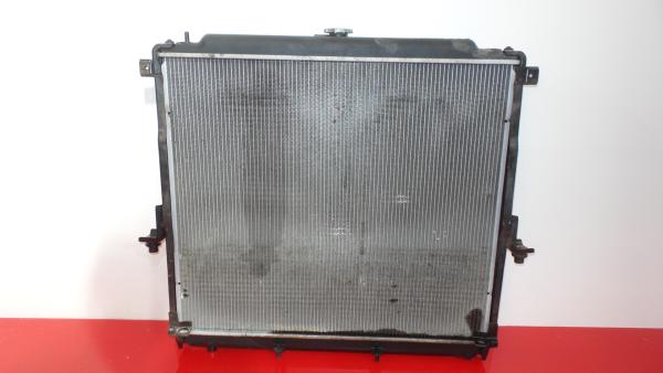 Radiador da água NISSAN NP300 NAVARA (D40)   04 -