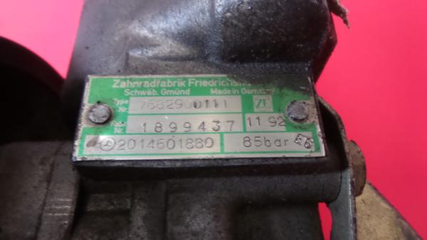 Bomba Direcção Assistida MERCEDES-BENZ 190 (W201)   82 - 93