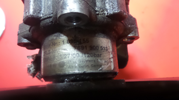 Bomba Direcção Assistida BMW 3 (E46) | 97 - 05