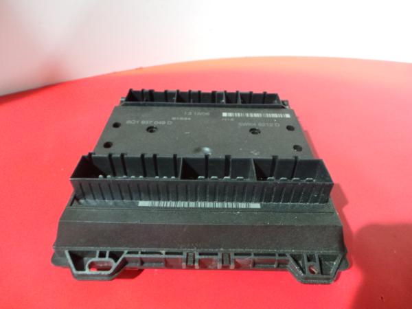 Modulo Confort SEAT IBIZA III (6L1) | 02 - 09