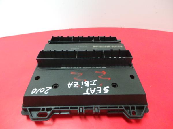 Modulo Confort SEAT IBIZA IV (6J5, 6P1) | 08 - 17