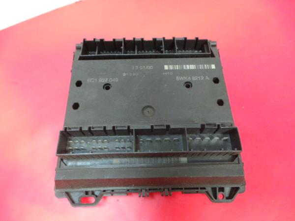 Modulo Confort SKODA FABIA I (6Y2)   99 - 08