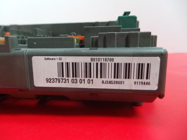 Caixa Fusiveis | SAM | Module BMW 1 (E87) | 03 - 13