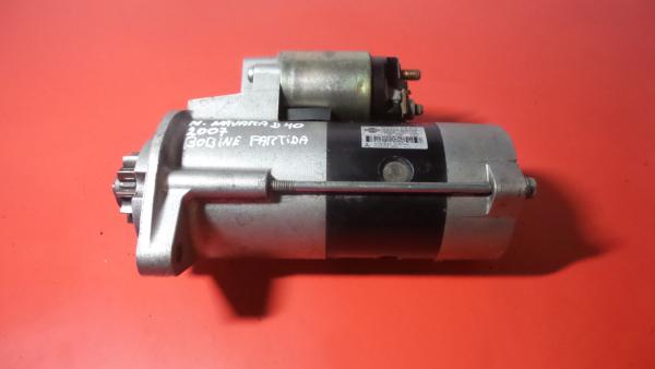Motor de Arranque NISSAN NP300 NAVARA (D40) | 04 -