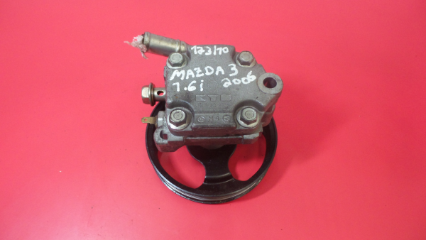 Bomba Direcção Assistida MAZDA 3 (BK) | 03 - 09