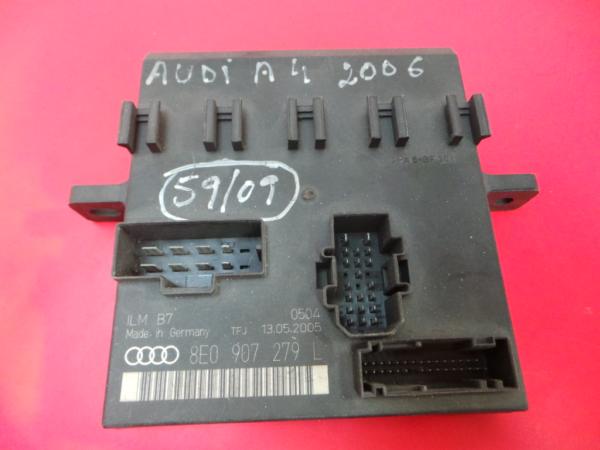 Modulo Confort AUDI A4 (8EC, B7)   04 - 08