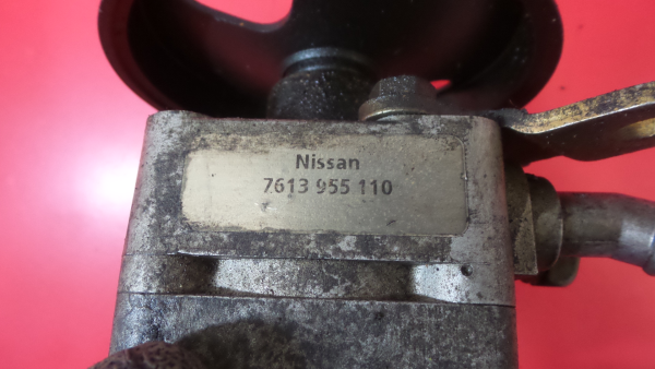 Bomba Direcção Assistida NISSAN ALMERA II (N16) | 00 -