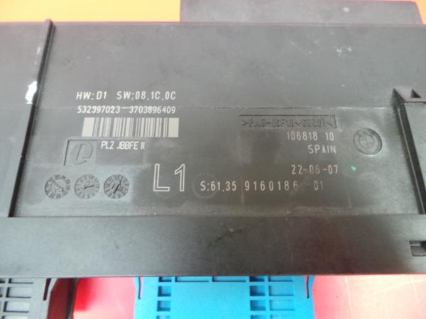 Modulo de Luzes BMW 3 Coupé (E92)   05 - 13