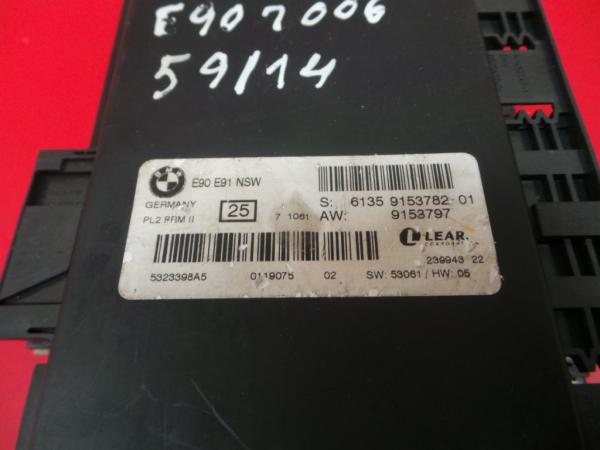 Modulo de Luzes BMW 3 (E90)   04 - 12
