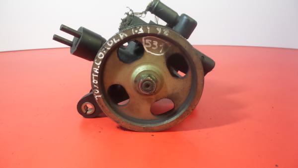 Bomba Direcção Assistida TOYOTA COROLLA (_E10_) | 91 - 99