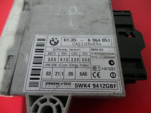 Modulo Confort BMW 1 (E87)   03 - 13