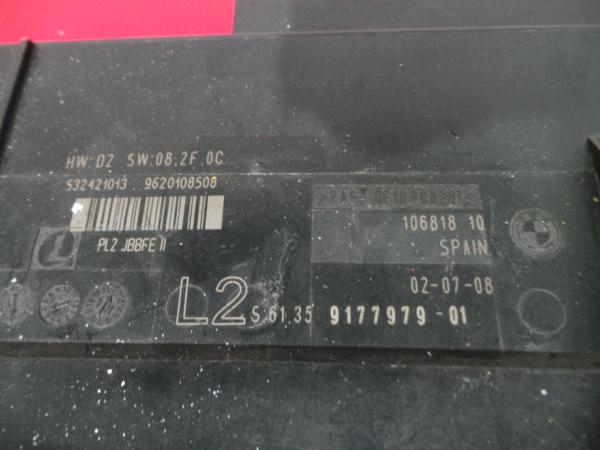 Modulo Confort BMW 1 (E81) | 06 - 12