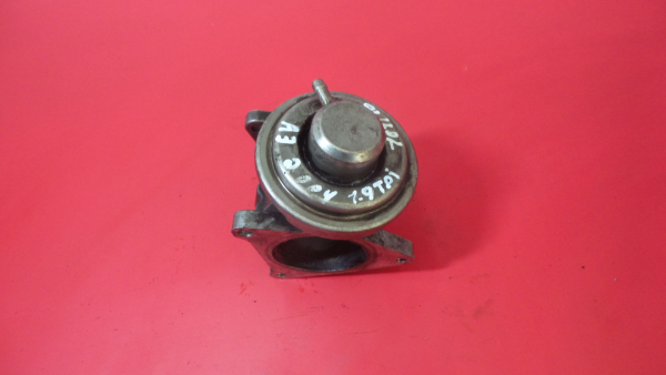 Valvula EGR AUDI A3 (8P1)   03 - 13