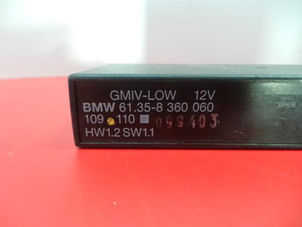 Modulo Confort BMW 3 (E36) | 90 - 98