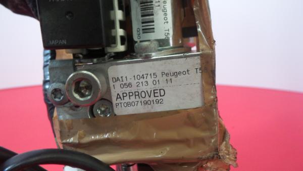Motor da Capota Electrica PEUGEOT 307 CC (3B) | 03 - 09