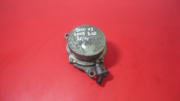 Depressor de Travoes  BMW X3 (E83) | 03 - 11