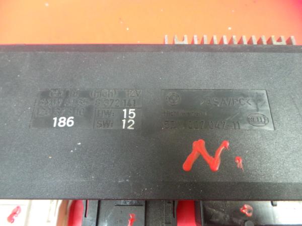 Modulo Confort BMW 5 (E39)   95 - 03