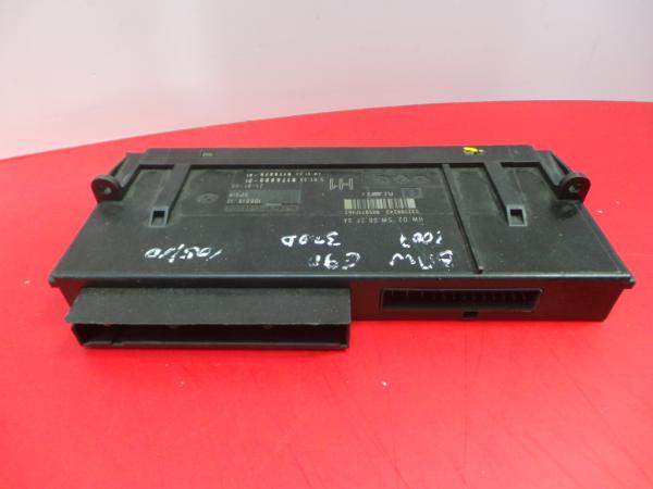 Bomba de Alta Pressao BMW X3 (E83)   03 - 11