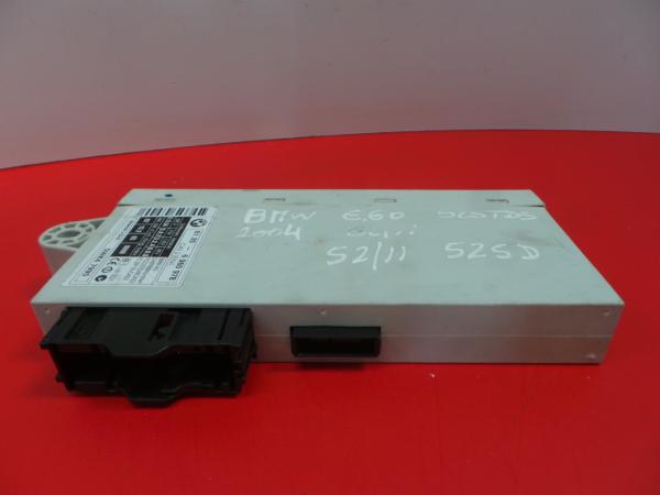 Modulo Confort BMW 5 (E60) | 01 - 10