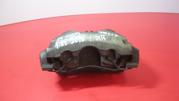Bombito Frente Direito RENAULT CAPTUR I (J5_, H5_) | 13 -