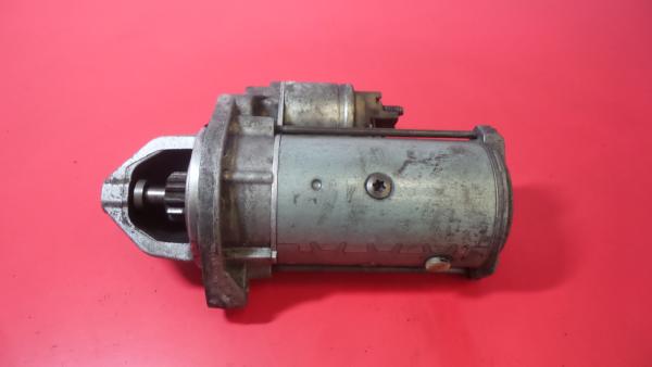 Motor de Arranque MERCEDES-BENZ C-CLASS (W203)   00 - 07