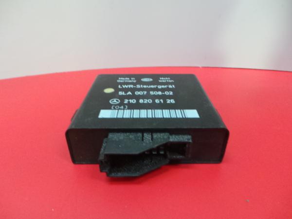 Modulo Confort MERCEDES-BENZ E-CLASS (W210)   95 - 03