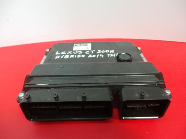 Centralina do Airbag AUDI A4 (8E2, B6) | 00 - 05