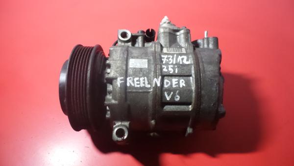 Compressor do Ar Condicionado  FREELANDER | 2003-2003