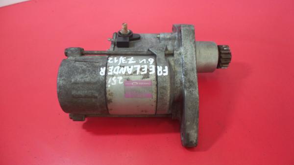 Motor de Arranque  FREELANDER | 2003-2003