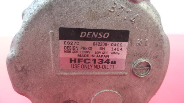 Compressor do Ar Condicionado LEXUS CT (ZWA10_)   10 -