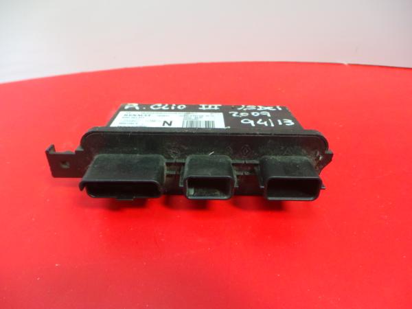 Modulo / Rele RENAULT CLIO III (BR0/1, CR0/1) | 05 -