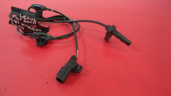 Sensor do ABS Frt Drt LEXUS CT (ZWA10_)   10 -