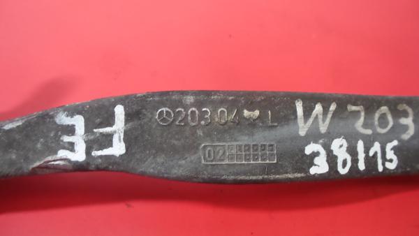 Braço Suspensão Frente Esquerdo MERCEDES-BENZ C-CLASS (W203)   00 - 07