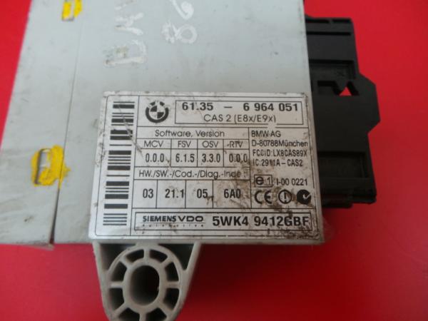 Modulo Confort BMW 1 (E87) | 03 - 13
