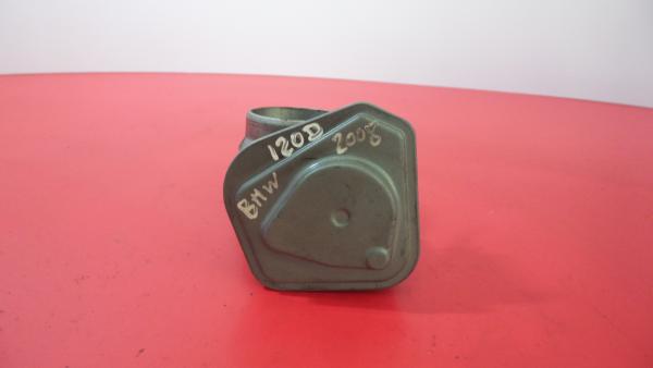 Borboleta da Admissão BMW 1 (E87)   03 - 13