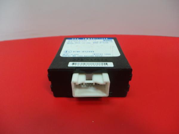 Modulo Imobilizador TOYOTA COROLLA (_E12_)   01 - 07