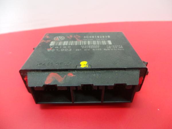 Modulo dos Sensores de Parque VOLKSWAGEN PASSAT (3C2) | 05 - 10
