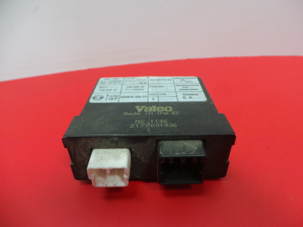 Modulo Imobilizador HONDA CIVIC VI Hatchback (EJ, EK)   95 - 01