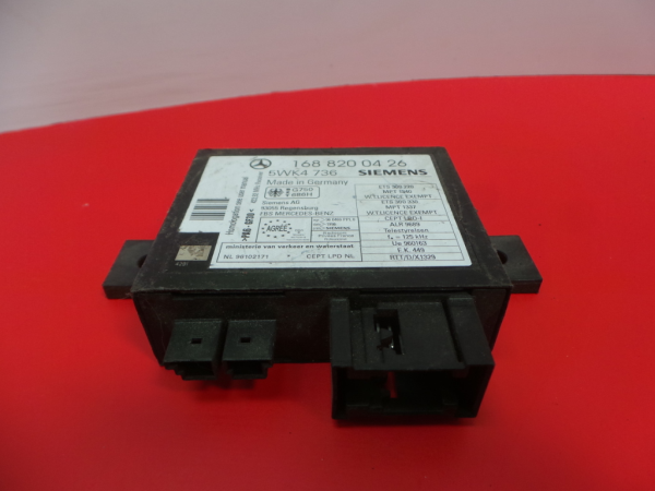 Modulo Imobilizador MERCEDES-BENZ SLK (R170)   96 - 04