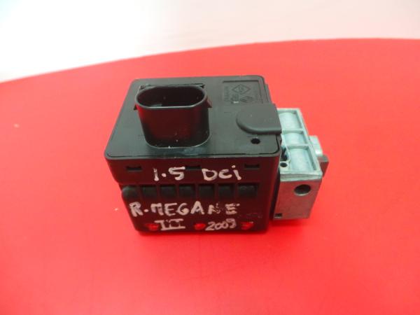Tranca da Direcao RENAULT MEGANE III Hatchback (BZ0/1_) | 08 -