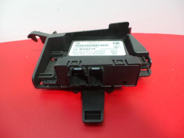 Modulo dos Sensores de Parque OPEL ASTRA J (P10) | 09 - 15