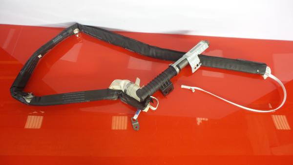 Airbag Cortina Esquerdo NISSAN QASHQAI / QASHQAI +2 I (J10, NJ10, JJ10E) | 06 - 14