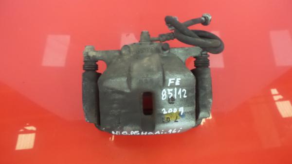 Bombito Frente Esquerdo NISSAN QASHQAI / QASHQAI +2 I (J10, NJ10, JJ10E) | 06 - 14