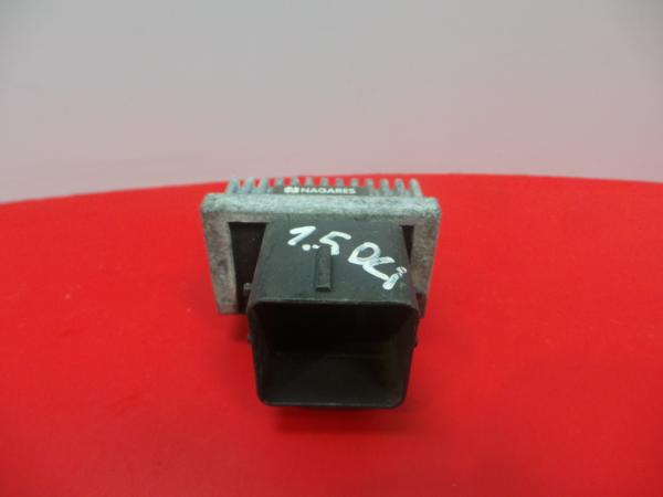 Temporizador das Velas RENAULT MEGANE II (BM0/1_, CM0/1_) | 01 - 12